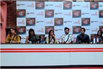 Bigg Boss 13: इस हफ्ते शो में आया चौंकाने वाला ट्विस्ट, अब माहिरा शर्मा नहीं होंगी बाहर, बल्कि…