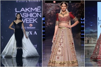 Lakme Fashion Week 2020