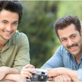 EXCLUSIVE: सलमान खान और आयुष शर्मा इस फिल्म में आयेंगे नज़र, क्या हिट होगी जीजा-साले की जोड़ी?