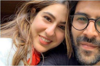 EXCLUSIVE: सारा अली खान के साथ कार्तिक आर्यन ने अपने रिश्ते को लेकर कही बड़ी बात