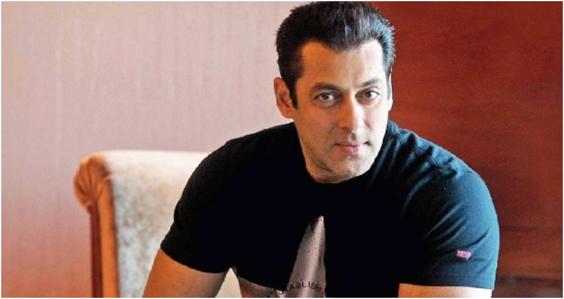 सलमान खान की फिल्म 'राधे: योर मोस्ट वॉन्टेड भाई' ईद नहीं बल्कि दिवाली पर होगी रिलीज?