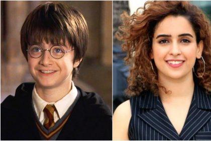 Harry Potter: बॉलीवुड एक्ट्रेस सान्या मल्होत्रा का जन्मदिन हुआ खास हॉलीवुड के हैरी पॉटर ने दिया शुभकामनाएं