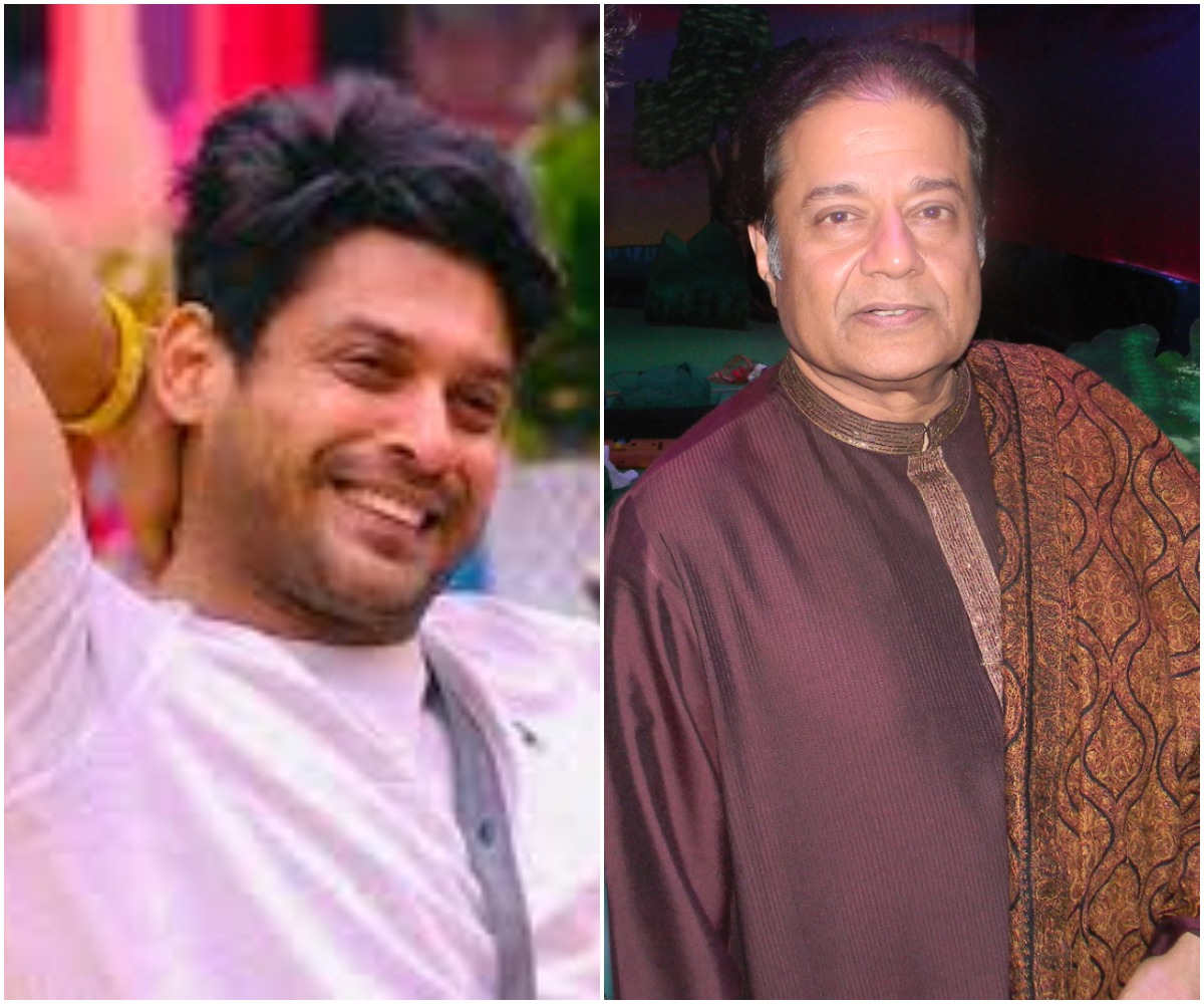 Siddharth Shukla: Anoop Jatola said such a thing for Siddharth Shukla, who will fly away after listening to you