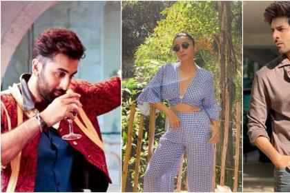 Ranbir Kapoor, Alia Bhatt, Kartik Aaryan, Priyanka Chopra Jonas, Kriti Sanon dream role