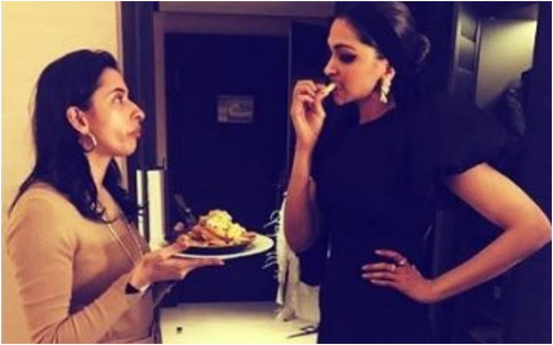 Anisha Padukone Birthday: दीपिका पादुकोण ने बहन अनीशा पादुकोण की तस्वीर शेयर कर उड़ाया मजाक