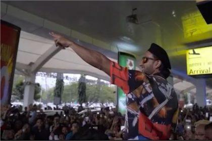 फिल्मफेयर 2020 की जर्नी को रणवीर सिंह से वीडियो में किया साझा, देखिये एयरपोर्ट से लेकर हर परफॉरमेंस की झलक