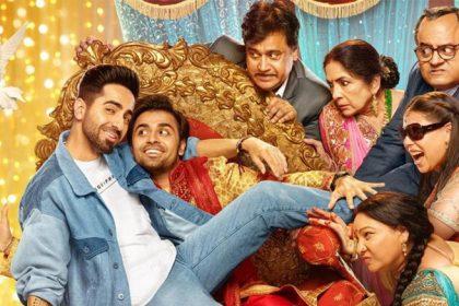 Shubh Mangal Zyada Saavdhan Day 5: आयुष्मान खुराना की फिल्म के कुल कलेक्शन हुए39.60 करोड़, 5वें दिन कमाये इतने