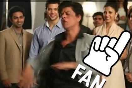 शाहरुख़ खान के साथ स्पॉट किया असीम रियाज़ को, फैंस कर रहे हैं इस पूराने वीडियो को वायरल