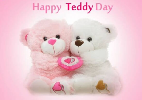 Happy Teddy Day 2020 Wishes Images, Cards, Pictures