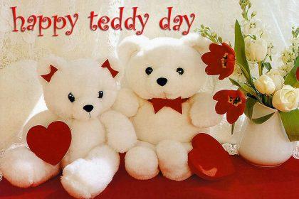 Happy Teddy Day 2020 Wishes: टेडी डे पर अपने प्रेमी-प्रेमिका को भेजें ये खूबसूरत संदेश, शायरी और तस्वीरें