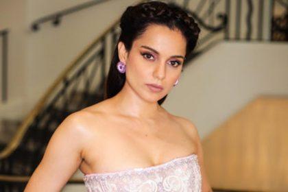 Kangana Ranaut: London Fashion Week से लेकर Cannes तक कंगना रनौत ने साबित किया की वह हर तरह से खूबसूरत हैं