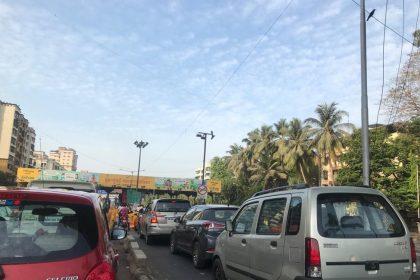 Covid 19 Mumbai Update: महाराष्ट्र में मरीजों की संख्या हुई 89, मुलुंड और सायन टोल नाका पर गाड़ियों की लाइने