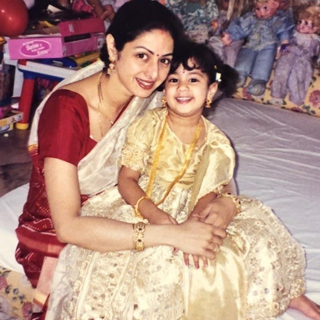 Janhvi Kapoor Birthday Special