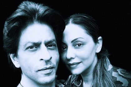Shah Rukh Khan and Gauri Khan Photos