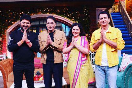 The Kapil Sharma Show: कपिल शर्मा के शो पर राम सीता और लक्ष्मण शेयर करेंगे अपना एक्सपीरियंस