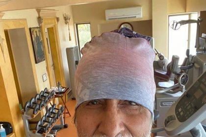 Coronavirus Latest Updates: अमिताभ बच्चन क्वारनटीन के बिच इस तरह बिता रहे है समय, फैंस को दिए फिटनेस टिप्स