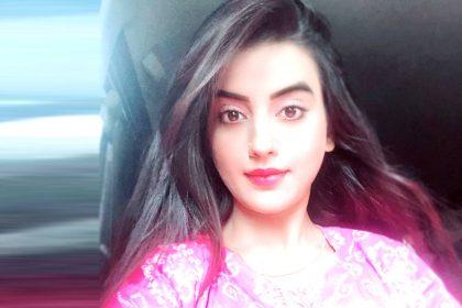 Bhojpuri Actress: भोजपुरी एक्ट्रेस अक्षरा सिंह ने इस कोरोना वायरस के इस कठिन समय में बच्चों को बाटा मास्क