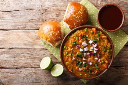 Pav Bhaji in Mumbai: मुंबई के इन 10 जगह की चीज़ वाली पाव भाजी आपको जरूर खानी चाहिए, ट्राय जरूर करिए
