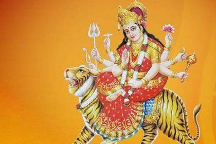 Chaitra Navratri 2020 Wishes: चैत्र नवरात्रि के खास पर्व पर दोस्तों-रिश्तेदारों को भेजिए नवरात्र की शुभकामनाएं