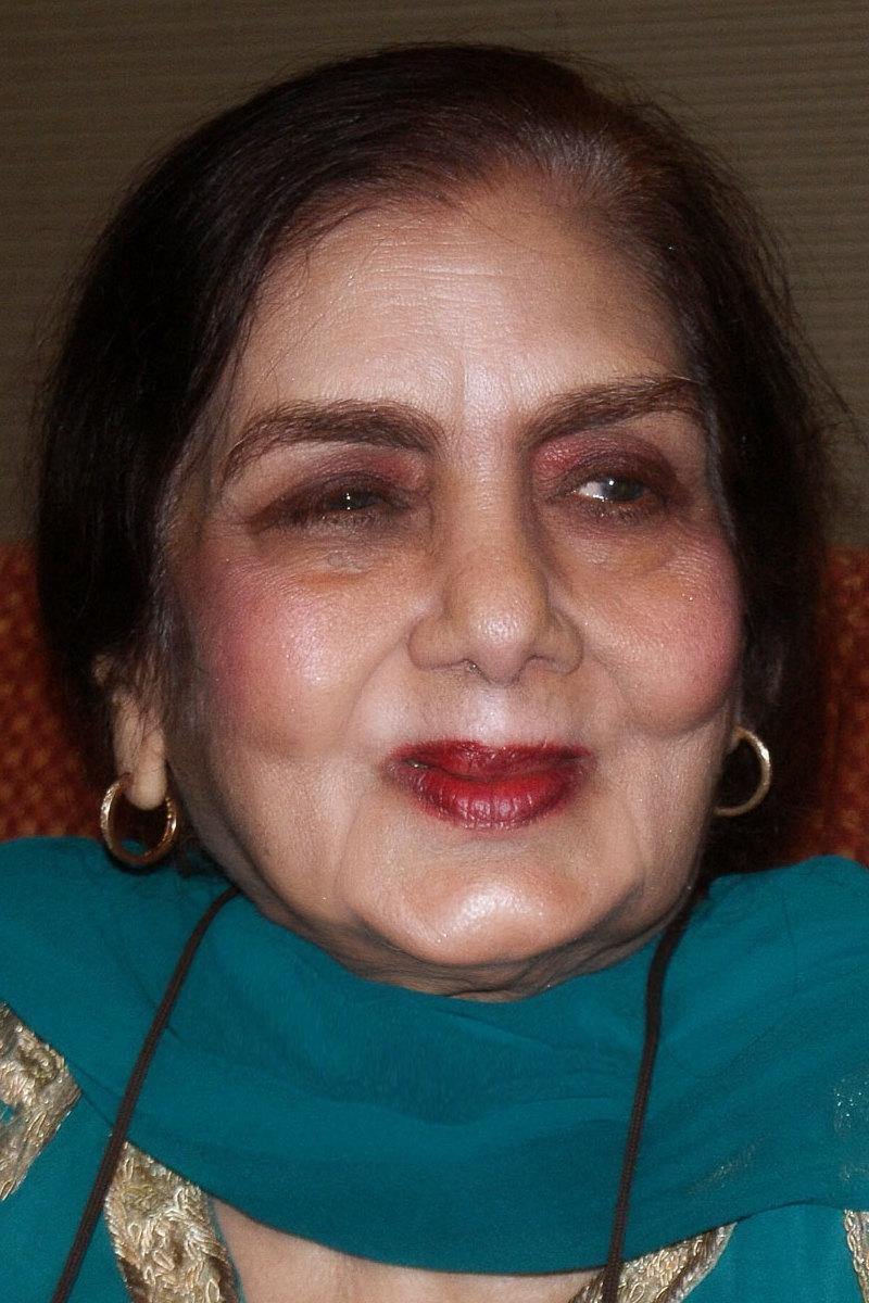 मशहूर एक्ट्रेस निम्मी का 88 साल की उम्र में मुंबई में निधन हो गया है, बॉलीवुड पर आया दुःख का लहर