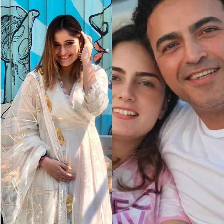 बिग बॉस 13 की कंटेस्टेंट आरती सिंह घर से बहार निकलने के बाद अपने फैंस को अपने कई कैंडिड अवतार दिखा रही हैं। सोशल मीडिया पर अपनी कई तस्वीरें, बिग बॉस के कंटेस्टेंट्स के साथ लंच पार्टी और फैमिली के साथ क्वालिटी टाइम... ये सब आरती सिंह सोशल मीडिया पर पोस्ट कर रही हैं और अब एक बार फिर उनके एक पोस्ट ने सुर्खियांबटोरी हैं। उन्होंने हाल ही मेंअपने एक्स बॉयफ्रेंडअयाज़ खान को उनकी शादी के ऐनिवर्सरी पर बधाई दी है। जी हाँ आरती ने अयाज़ और जन्नत को शादी की तीसरी सालगिरह पर बधाई वाला कमेंट किया है। बता दें कि आरती अयाज़ को तीन साल तक डेट किया था और इनके ब्रेकअप के बाद अयाज़ने शादी कर ली।