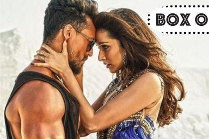 Tiger Shroff की फ़िल्म Baaghi 3 का बॉक्स ऑफिस कलेक्शन पड़ा धीमे, जानिये अब तक का कलेक्शन
