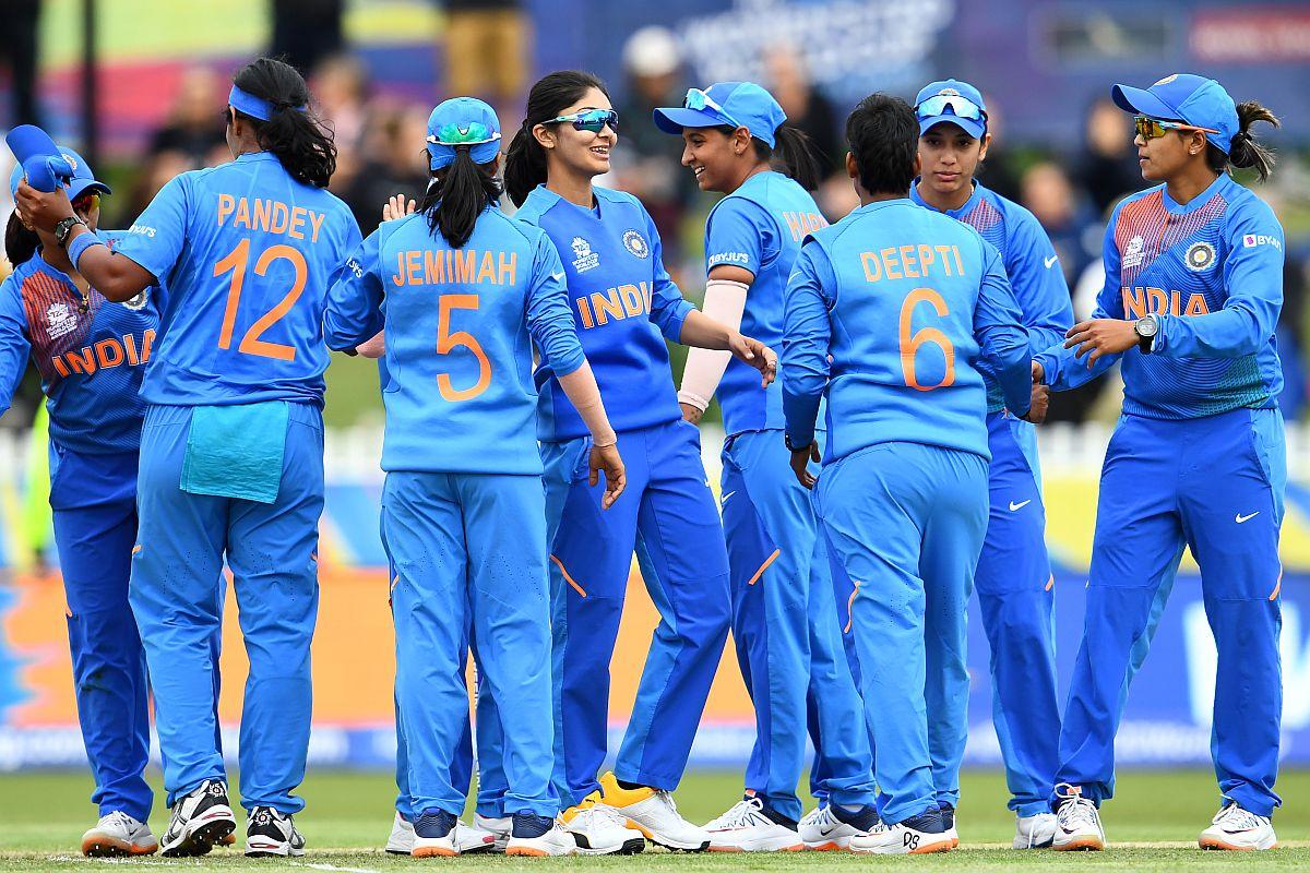 Women's T20 World Cup:भारतीय महिला क्रिकेट टीम पहली बार पहुंची T-20 महिला वर्ल्ड कप के फाइनल में