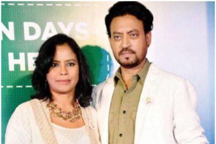 इरफान खान की पत्नी सुतापा सिकदर ने सोशल मीडिया पर शेयर किया इमोशनल पोस्ट, लिखा 'मैं वहां मिलूंगी तुम्हें…'
