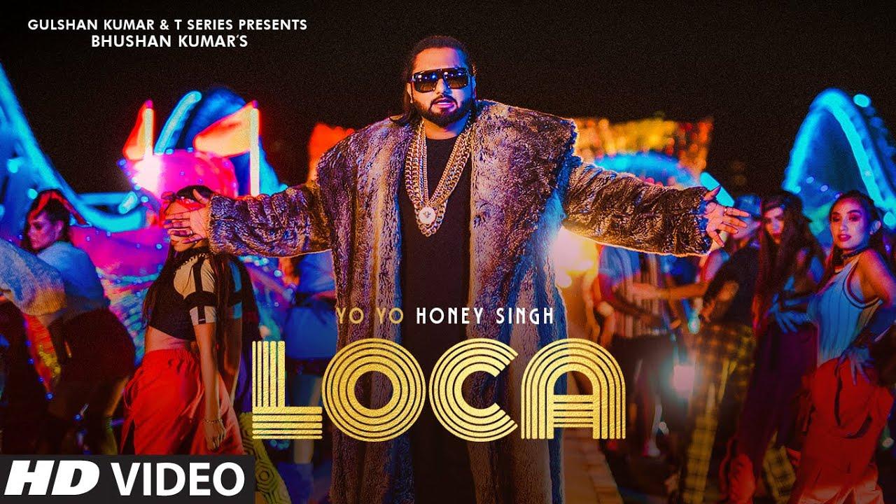 Honey Singh New Song: हनी सिंह का नया गाना 'लोका' रिलीज होते ही यूट्यूब पर मचा रहा है तहलका, यहाँ देखे वीडियो