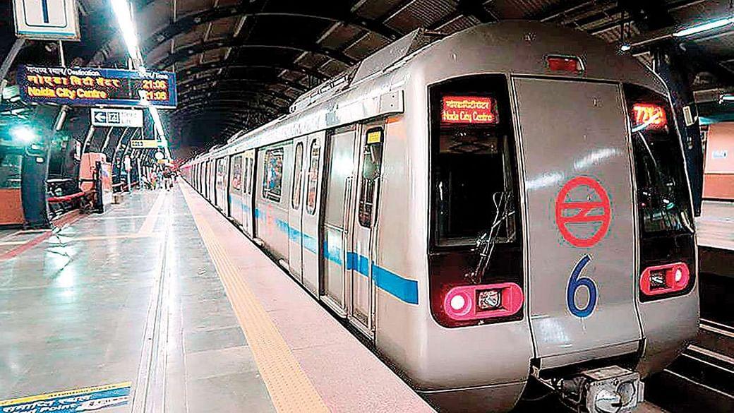 Coronavirus: दिल्ली में सोमवार को सुबह 10 से शाम 4 बजे तक नहीं चलेगी मेट्रो, इस समय कर सकते है सफर