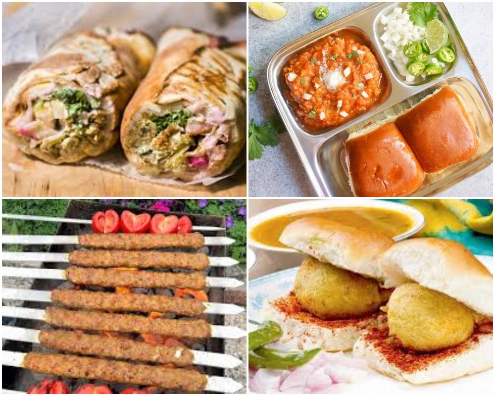 Mumbai Special Street Foods: अगर आप भी है स्ट्रीट फूड लवर तो आपको मुंबई के इन जगहों पर जरूर जाना चाहिए