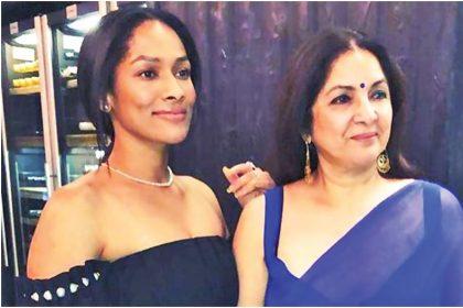 नीना गुप्ता की बेटी मसाबा ने पति से लिया तलाक, चार साल पहले ही हुई थी शादी