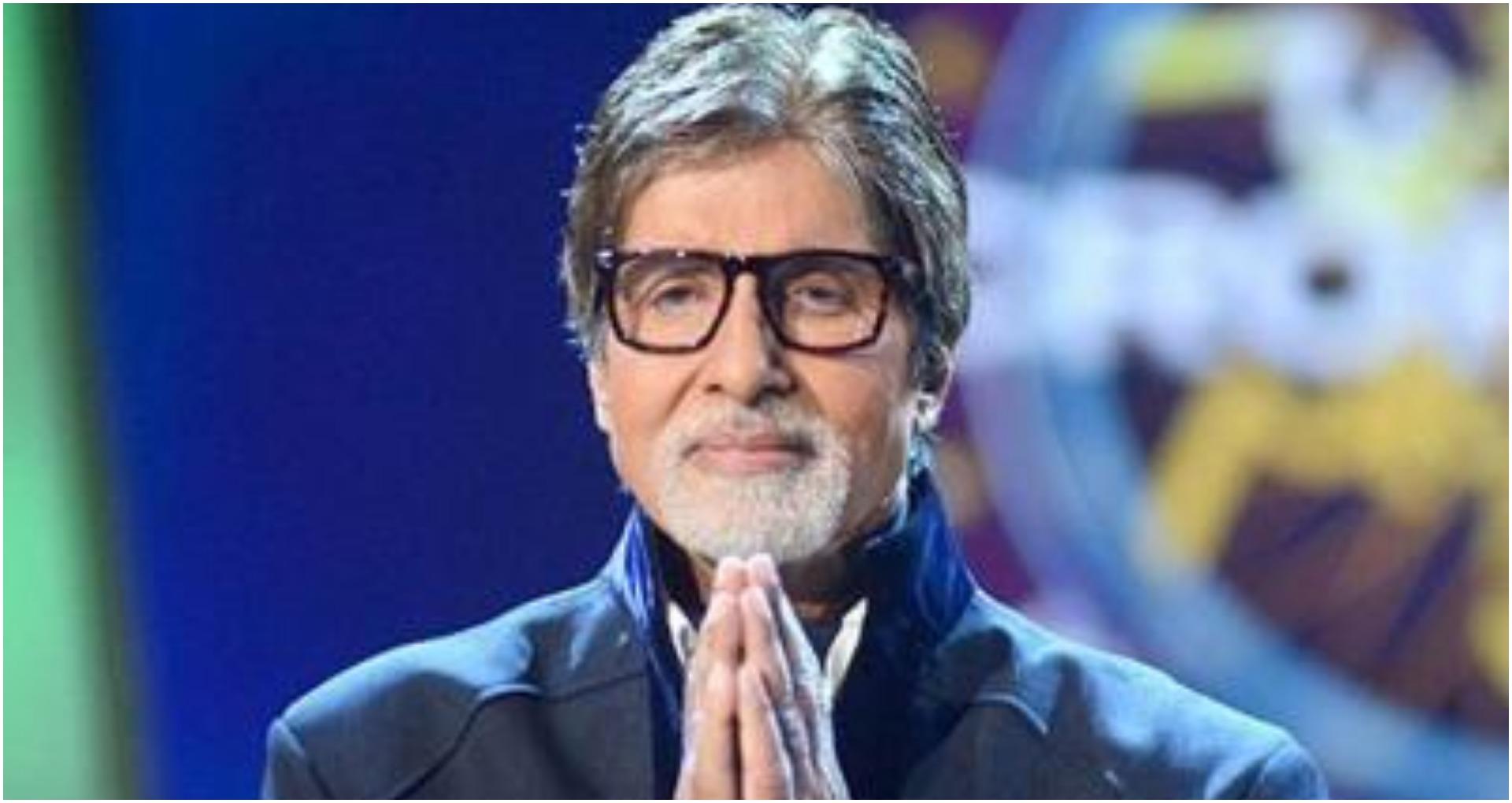 कोरोना से लड़ने के लिए अमिताभ बच्चन ने बढ़ाया हाथ, करेंगे 1 लाख मजदूरों की मदद, पढ़ें पूरी रिपोर्ट