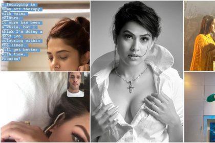 """Tv Top 5 News: #SIDNAAZ का 'भुला दूंगा' (Bhula Dunga) गाना रिलीज़, वहीं निया शर्मा ने कहा """"भाड़ में जाएं…"""