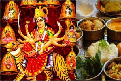 Chaitra Navratri 2020: नवरात्रि में खाने-पीने का रखें विशेष ध्यान, इन चीजों का करें सेवन