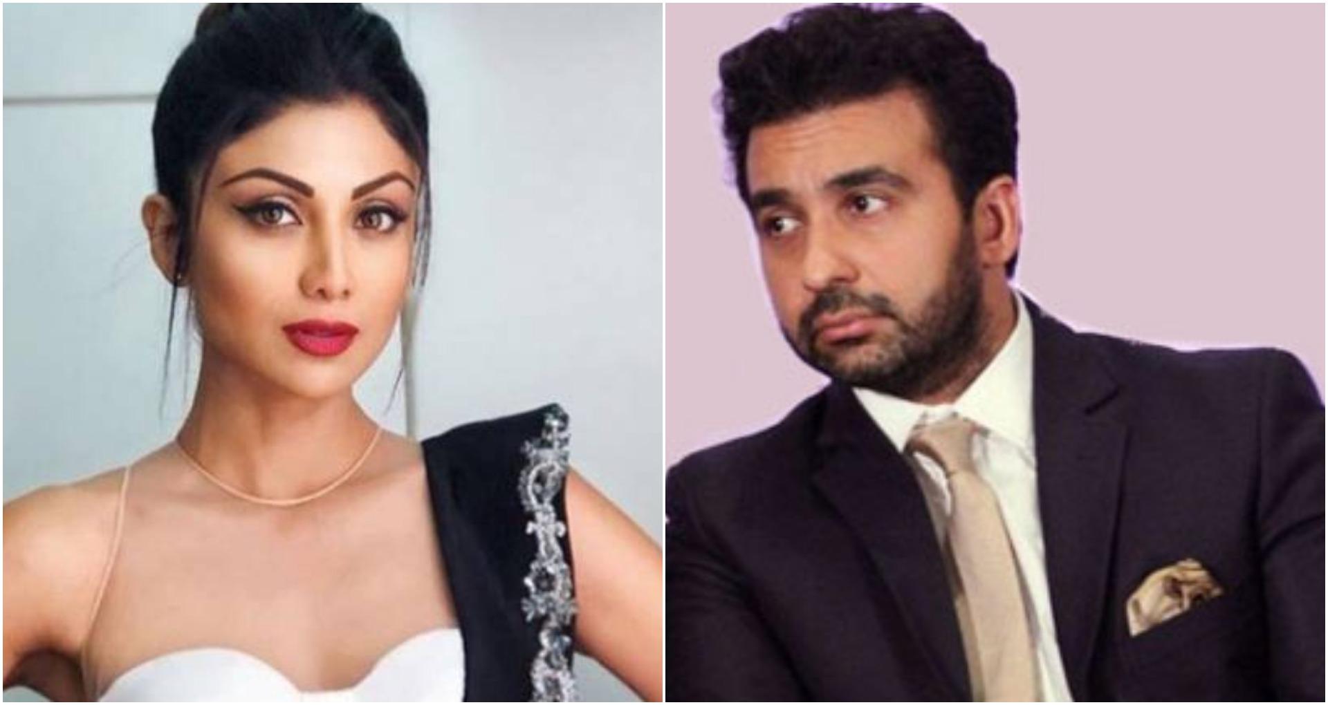 शिल्पा शेट्टी ने राज कुंद्रा को मारा जोरदार थप्पड़, कहा- 'औकात में रहो, मेरे पति हो, देखें वीडियो