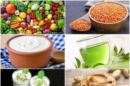 Fat Burning Foods: इन 10 नेचुरल वेजिटेरियन फूड्स से आपको अधिक से अधिक वजन कम करने में मिल सकती है मदद