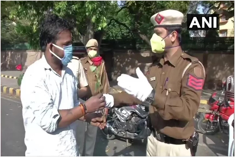 दिल्ली के 75 से ज्यादा पुलिस अधिकारी पाए गए कोरोना पॉजिटिव, क्राइम ब्रांच टीम के 5 लोग भी इसमें है शामिल