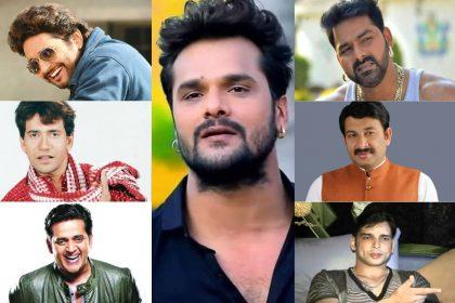 Bhojpuri Film Industry: भोजपुरी सिनेमा के एक्टर्स एक फिल्म के लेते है लाखों रुपये, यहाँ देखें कितना है चार्ज