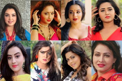 Bhojpuri Film Industry: भोजपुरी सिनेमा की एक्ट्रेस का पेमेंट सुन उड़ जाएंगे होश, एक फिल्म के लेतीं हैं कई लाख