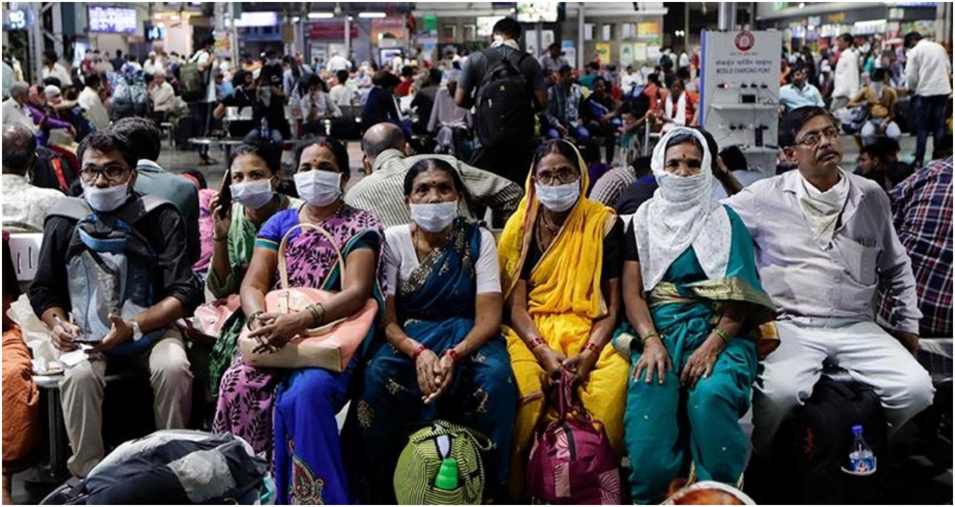 Coronavirus In Delhi: सऊदी से आई महिला ने दिल्ली के 800 लोगों की ज़िंदगी को डाला खतरे में!