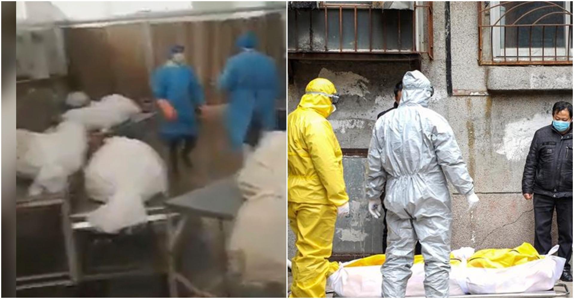 Coronavirus Mumbai Updates: BMC ने कोरोना वायरस के कारण मरे हुए लोगों के शवों को जलाने का आदेश लिया वापस