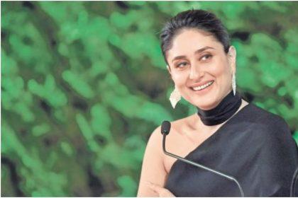Kareena kapoor Khan Photos: करीना कपूर ने शेयर की बचपन की फोटो, देखते ही देखते हो गई Viral