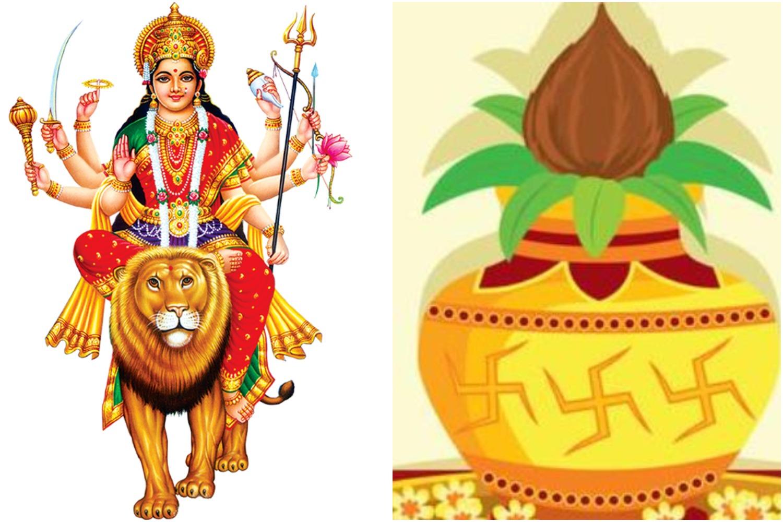 Chaitra Navratri Kalash Sthapana 2020: चैत्र नवरात्रि पर कलश स्थापना शुभ मुहूर्त और पूजा विधि यहां जानें