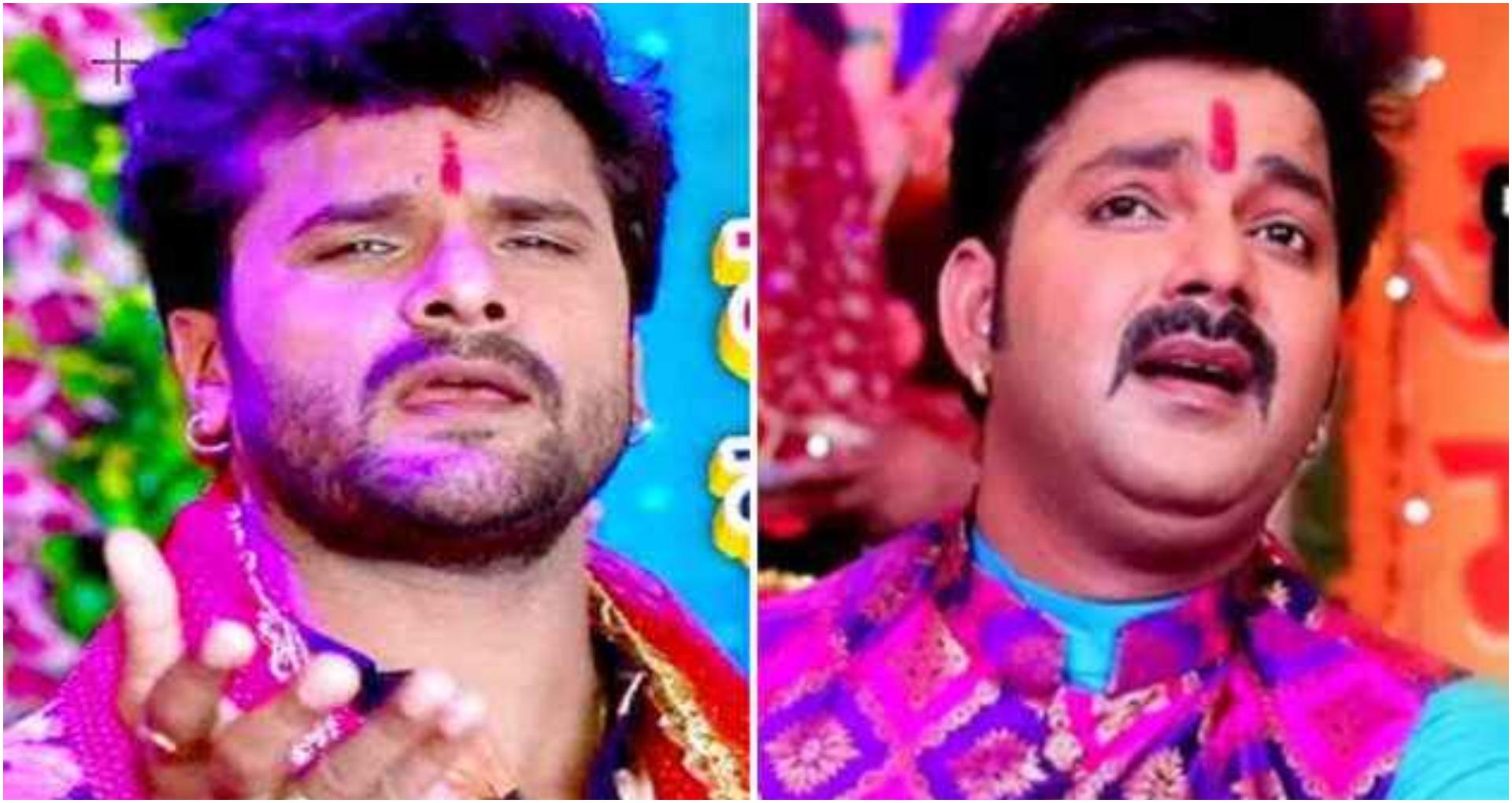Chaitra Navratri Bhojpuri Song 2020: नवरात्रि में भोजपुरी देवी गीतों की धूम, देखें वीडियो