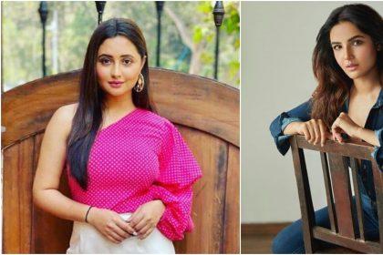 'नागिन 4' के फैंस के लिए आई बड़ी खबर, शो में जैस्मिन भसीन की जगह ले रही हैं रश्मि देसाई !