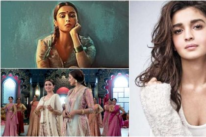 Happy Birthday Alia Bhatt: From Raazi to Gangubai Kathiyawadi, Alia best movie