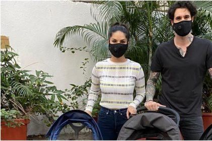 सनी लियॉन अपने परिवार की कोरोना वायरस से इस तरह कर रही है बचाव, देखें तस्वीरें