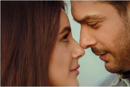 Sidharth Shukla and Shehnaaz Gill Bhula Dunga FIRST LOOK out, see pics