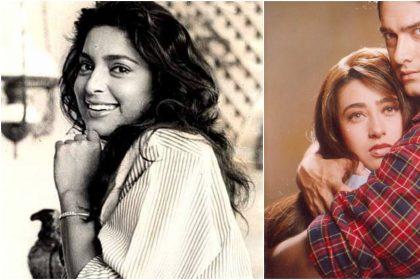 जूही चावला ने 2 बड़ी फिल्में की थीं रिजेक्ट, अब हो रहा हैं पछतावा, करिश्मा के स्टारडम की वजह…
